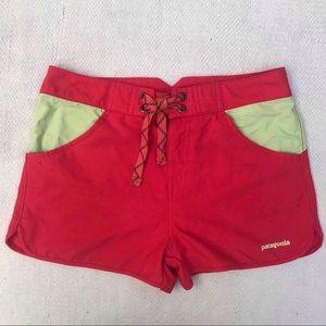 PATAGONIA 10 shorts